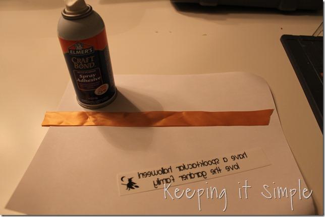 DIY personalized ribbon (5)