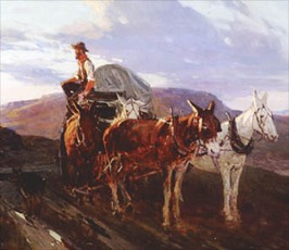 goldrushcaravan