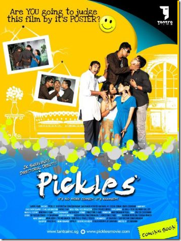 Download Pickles MP3 Songs|Pickles Tamil Movie MP3 Songs Download