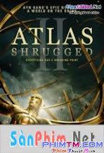 Atlas Rung Chuyển: Phần 2