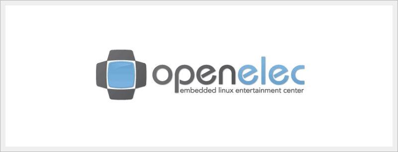 OpenELEC 4.0