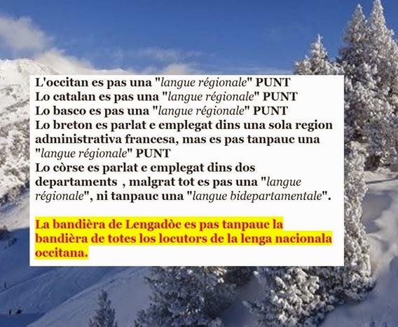Correccion per l'universitat de Montpelhièr