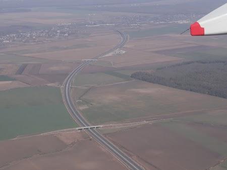 Autostrada Bucuresti - Ploiesti