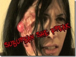suburban she freak