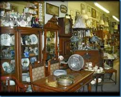 ANTIQUE STORE 2
