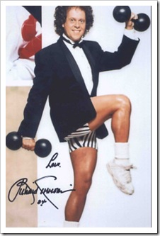 Richard_Simmons_Fitness_Guru_RARE_STUDIO_PROMO_Signed__522