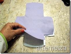 artemelza - bolsa de feltro duplo-1