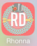 rhonna