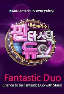 Fantastic Duo - Phim Hàn Quốc