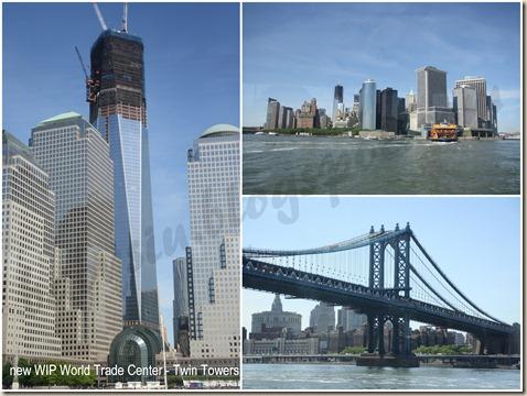 US trip 20124