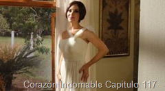 Corazón Indomable Capitulo 117
