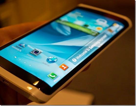 Productos Samsung 2014