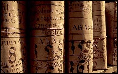 Bibliothèque Archives Secrète Vaticane_2
