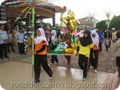 SMAN Pintar Ikut Karnaval di Kecamatan Kuantan Tengah Tahun 2012 8