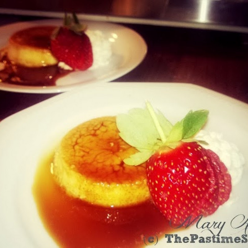 Leche Flan - An All Time Favorite Dessert