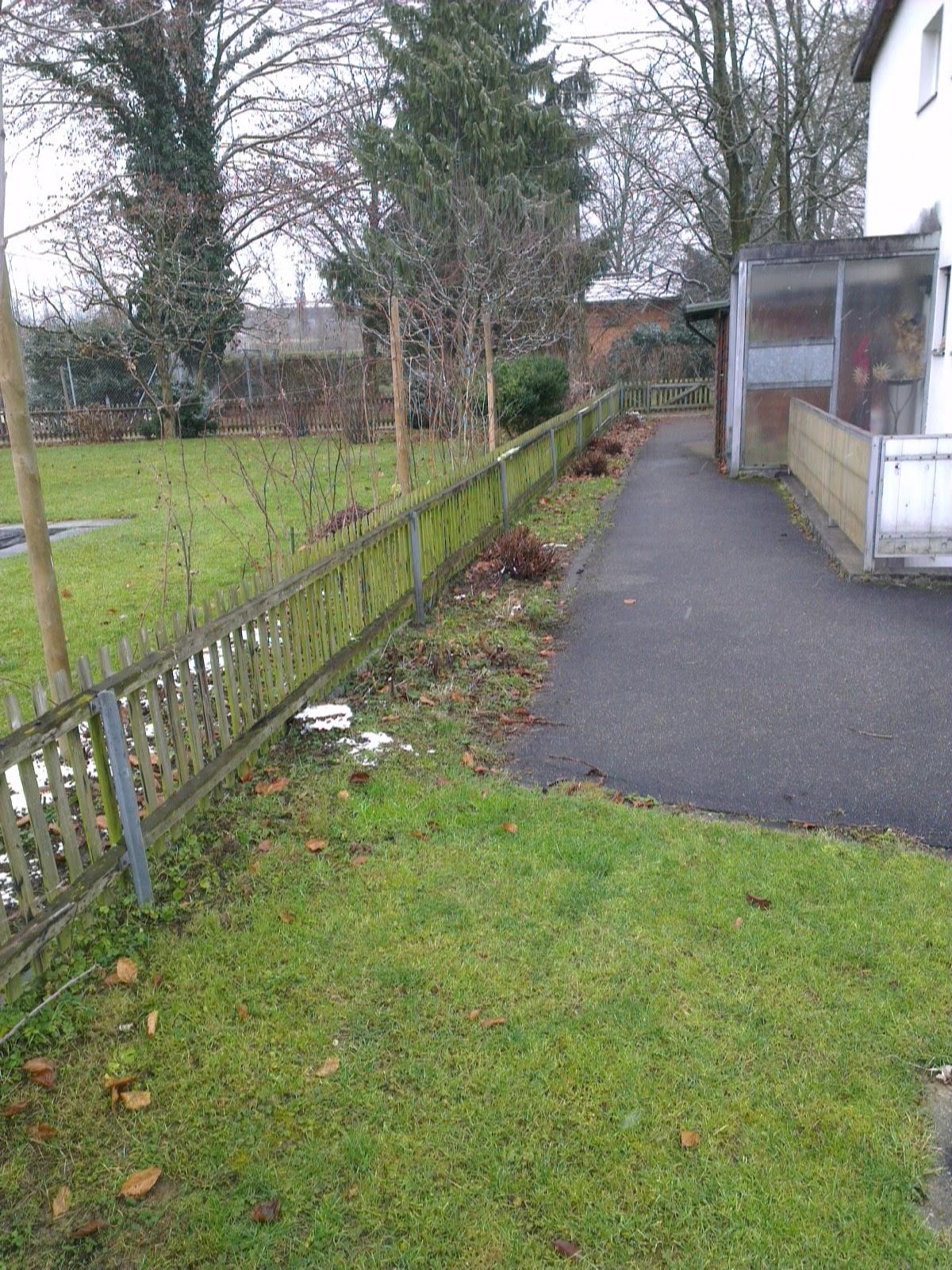 Rabatten und Steingarten | Gartendesign - wo Schönes entsteht!