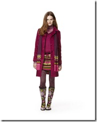 Missoni for Target collection look 21