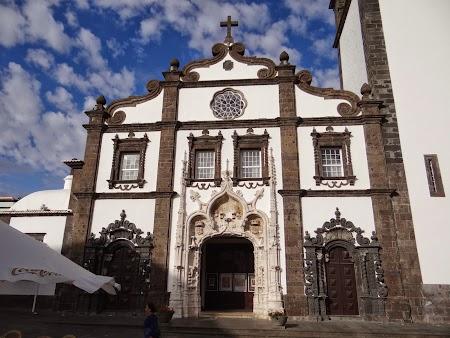 41. Catedrala din Ponta Delgada.JPG