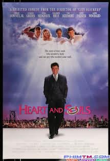 Thiên Thần Hộ Mệnh - Heart and Souls Tập 1080p Full HD