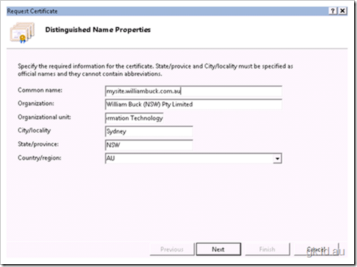 Securing your SharePoint Sites with ISA 2006 using Forms Based Authentication – Part 1/2