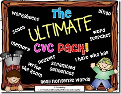 The Ultimate CVC Pack Cover