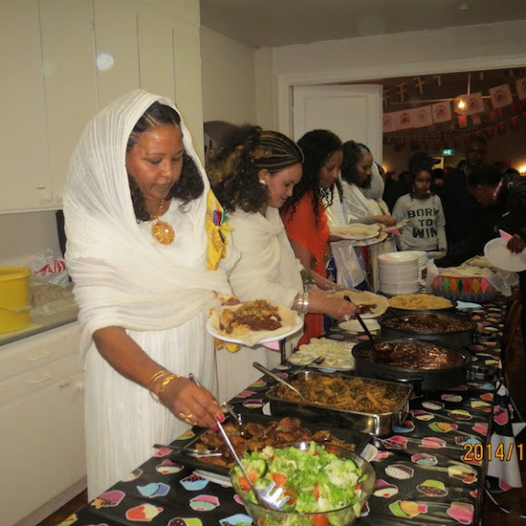 Women's Day celebrated in Lund 7 March 2015