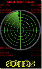 free-android-apps-scary-ghost-radar-classic