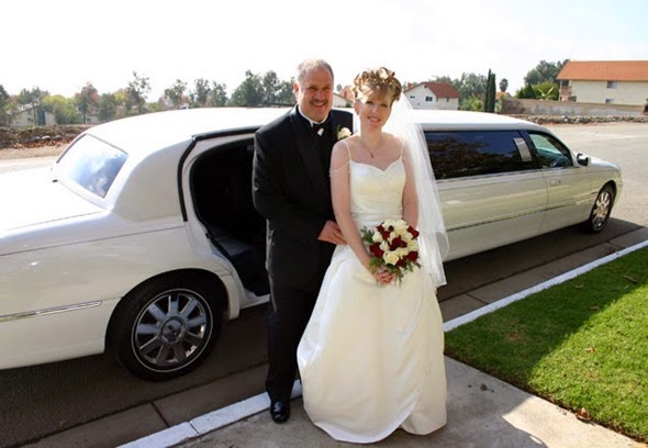 limousine-casamento