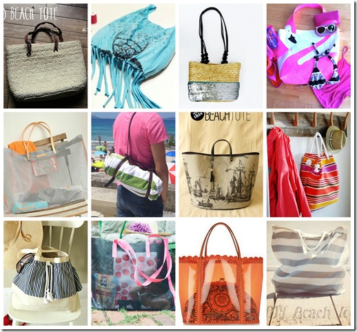 beachbagCollage