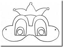 mascara rana imagenesifotos (