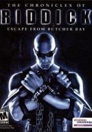 Truyền Thuyết Về Riddick 2