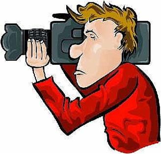 Janji Janji Caleg Direkam Kamera Video