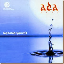 ADA BAND _ Metamorphosis (2003)