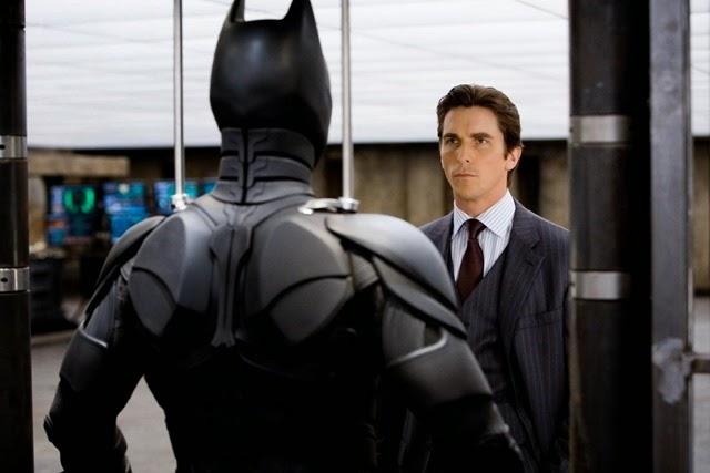 Christian Bale extraña ser Batman y siente envidia por Ben Affleck