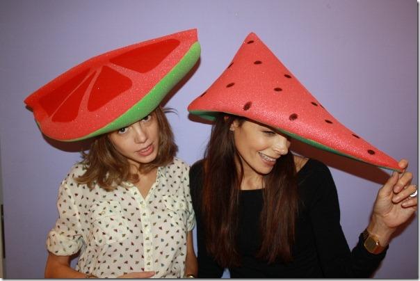 sombreros-gomaespuma-sandias