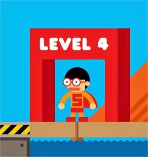 Inspírate con uno de los mejores curriculums interactivos que se han hecho