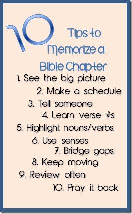 Tips-Bible-Memory