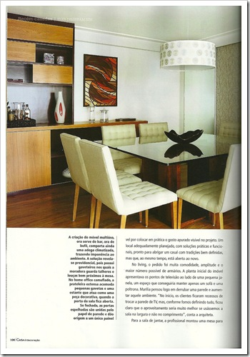 CLIPPING REVISTA CAS & DECORACAO 04