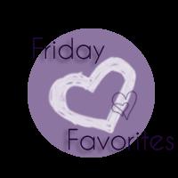 FridayFavorites copy