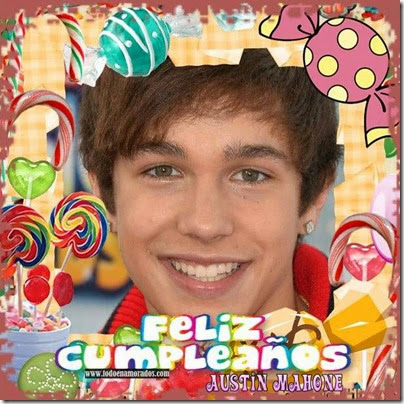1 - austin mahone cumpleaños 2