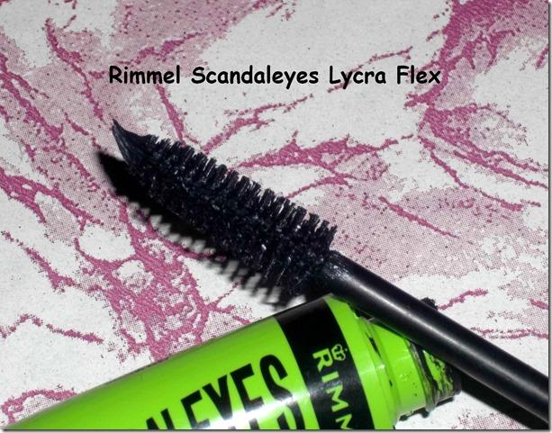 Rimmel Scandaleyes Lycra Flex (3)