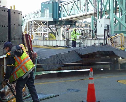 Ferry Dock2