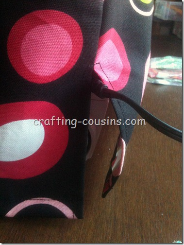 Sewing Machine Dust Cover (8)