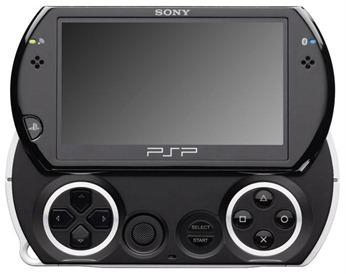 Sony PSP Go 16 GB