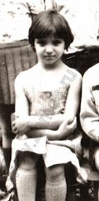Тонева Ирина. май 1984 г