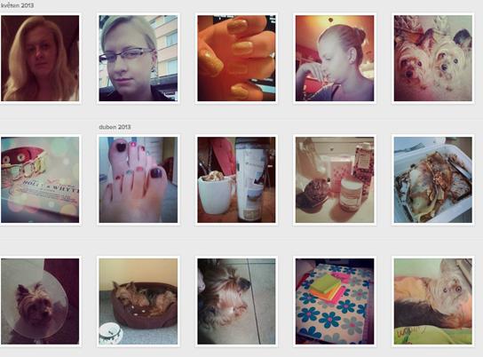 bezega89 na Instagramu