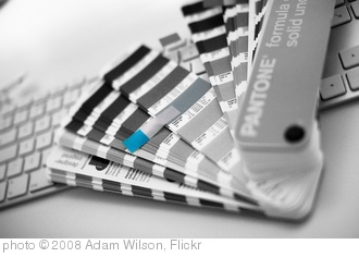 'Pantone-5497-U' photo (c) 2008, Adam Wilson - license: http://creativecommons.org/licenses/by/2.0/