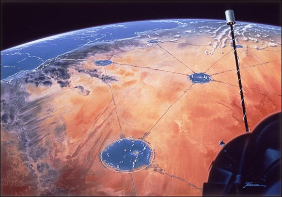 Desert-Aquanet