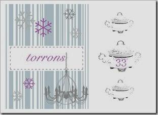 torrons memories