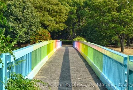 Glória Ishizaka - Jardim Botânico Nagai - Osaka 25